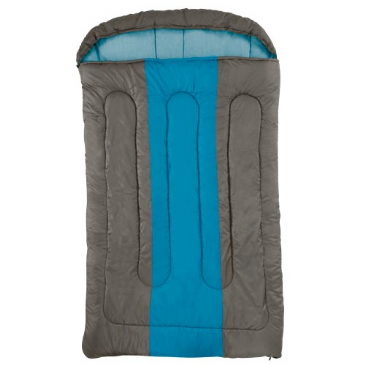 Coleman Hudson™ Double  Sleeping Bag
